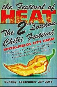 Festival of Heat